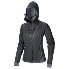 Dámská bunda Ferrino Hoste Jacket Woman Velikost: M / Barva: černá