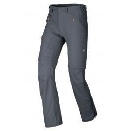 Pánské kalhoty Ferrino Masai Pants Man Velikost: L (50) / Barva: černá