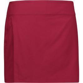 Dámská sukně Nordblanc Tempt Velikost: M (38) / Barva: fialová