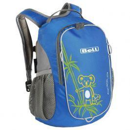 Dětský batoh Boll Koala 10 Barva: modrá
