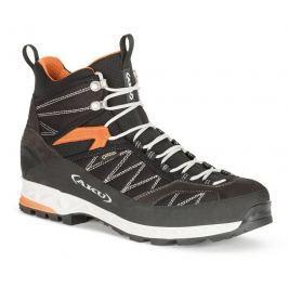 Pánské boty Aku Tengu Lite gtx Velikost bot (EU): 45 / Barva: černá