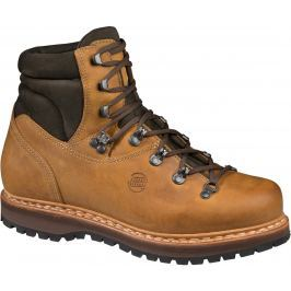 Pánské boty Hanwag Bergler Velikost bot (EU): 47 / Barva: hnědá