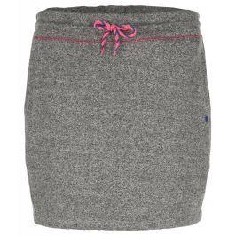 Dámská sukně Loap Dulce Velikost: XS / Barva: šedá