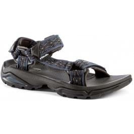 Pánské sandály Teva Terra Fi4 Velikost bot: 42 (9) / Barva: MADANG BLUE