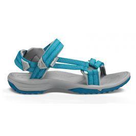 Dámské sandály Teva Terra Fi Lite Velikost bot (EU): 41 (10) / Barva: Modro/bílá