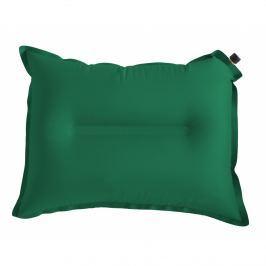 Nafukovací polštář Husky Fluffy Barva: zelená