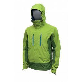 Bunda Pinguin Alpin Velikost: XXL / Barva: green