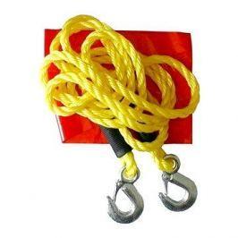COMPASS Tažné lano 5000 kg s karabinami
