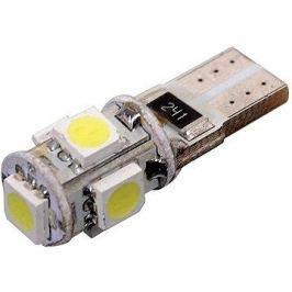 COMPASS 5 SMD LED 12V T10 bílá