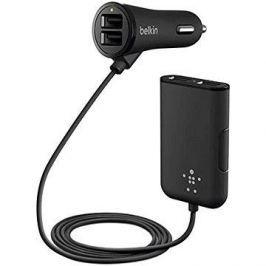 Belkin USB pro 4 pasažéry, černá
