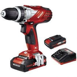 Einhell TE-CD 18 LI Expert Plus