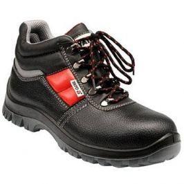Kotníkové pracovní boty Yato