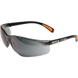 YATO Ochranné brýle tmavé typ B517