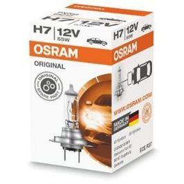OSRAM H7 Original, 12V, 55W, PX26d
