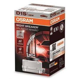 OSRAM Xenarc Night Breaker Unlimited D1S