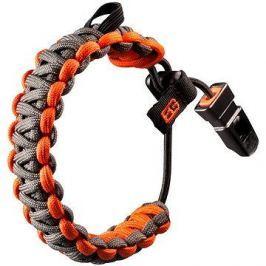 Gerber Bear Grylls, šedo-oranžový