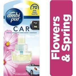 AMBI PUR Car Flowers & Spring 7 ml