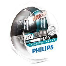 PHILIPS  H7 X-tremeVision, 55W, patice PX26d, 2 ks