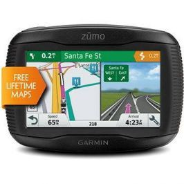 Garmin zumo 395 Lifetime Europe45
