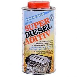 VIF Aditivum do nafty (zimní) 500 ml