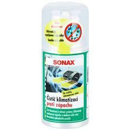 SONAX Čistič klimatizace Green Lemon, 100ml