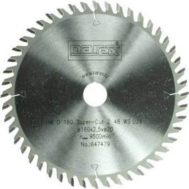 Narex 48WZ Super Cut, 160mm
