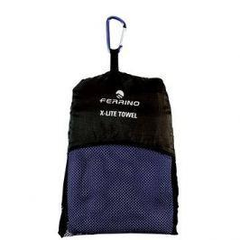 Ferrino X - Lite towel XXL - Blue