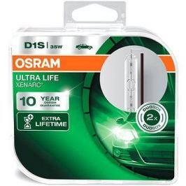 OSRAM Xenarc Ultralife D1S 2ks