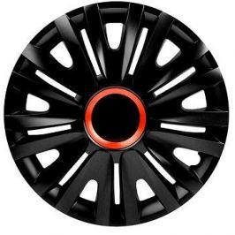 VERSACO ROYAL RED RING BLACK 14