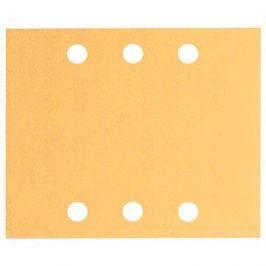 BOSCH Sada brusných papírů C470, mix, 10ks