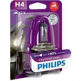 PHILIPS H4 CityVision Moto