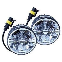 COMPASS Světla svícení 4 HIGH POWER LED