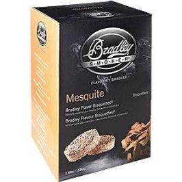 Bradley Smoker - Brikety Mesquite 48 kusů