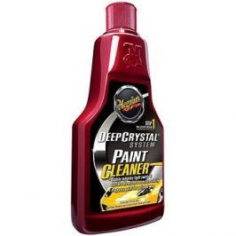 MEGUIAR'S Deep Crystal Step 1 Paint Cleaner