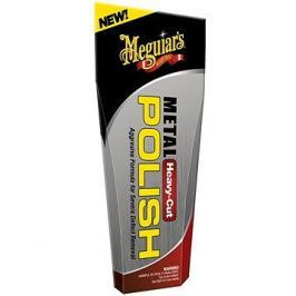 MEGUIAR'S Heavy-Cut Metal Polish