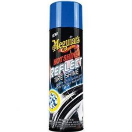 MEGUIAR'S Hot Shine Reflect Tire Shine