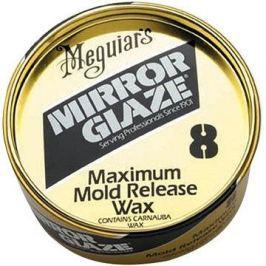 MEGUIAR'S Maximum Mold Release Wax