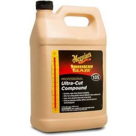 MEGUIAR'S Ultra-Cut Compound, 3,78 l