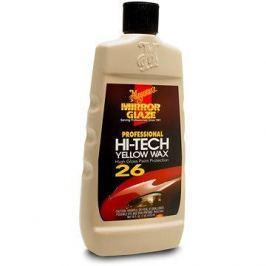 MEGUIAR'S Hi-Tech Yellow Wax, 473 ml