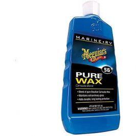 MEGUIAR'S Boat/RV Pure Wax