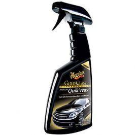 MEGUIAR'S Gold Class Carnauba Plus Premium Quik Wax