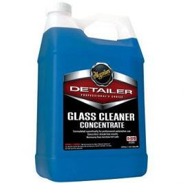 MEGUIAR'S Glass Cleaner Concentrate, 3,78 l
