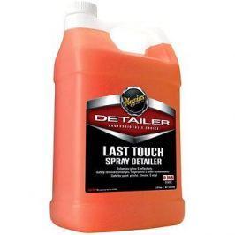 MEGUIAR'S Last Touch Spray Detailer, 3,78 l