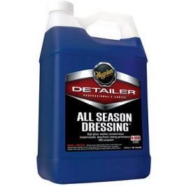 MEGUIAR'S All Season Dressing, 3,78 l