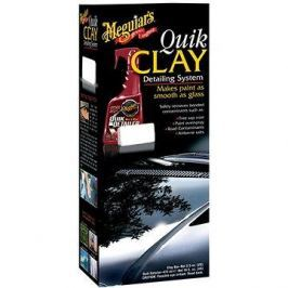 MEGUIAR'S Quik Clay Starter Kit