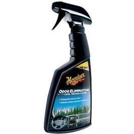 MEGUIAR'S Car Odor Eliminator