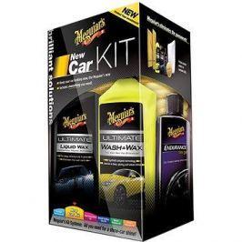 MEGUIAR'S New Car Kit