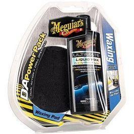 MEGUIAR'S DA Power Pack Wax