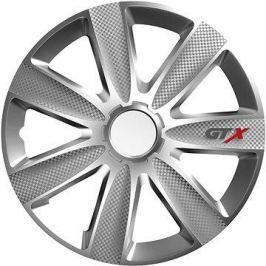 VERSACO GTX Carbon silver 14