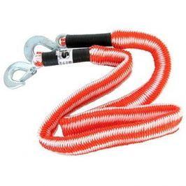 CARPOINT Tažné lano pružné se 2 háky 2800kg